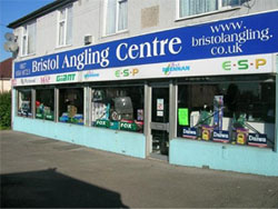 Barbel Tackle Shops