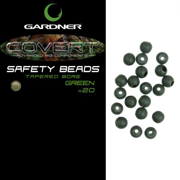 Gardner Covert Safety Beads