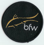 BFW Embroidered Badge